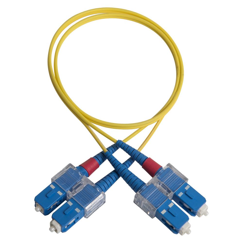 kabel till fiber